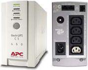 UPS APC Back-UPS CS 650 (BK650EI)