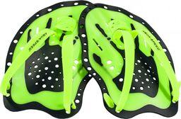 Aqua-Speed Płetwy na ręce Aqua-speed do pływania Swim Paddle zielone kol.38 148