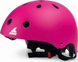 Rollerblade Kask RB JR Helmet Pink 2020 48-54 cm (14121)