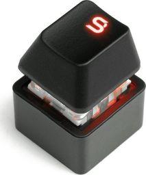 SilentiumPC SilentiumPC Gear Keycap Keychain Gadget - SPG025
