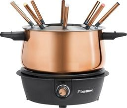 Bestron Bestron AFD850CO, Fondue (copper / black)