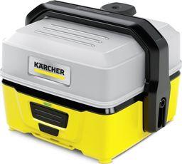 Myjka ciśnieniowa Karcher Kärcher Mobile Outdoor Cleaner 3, Low pressure cleaner(yellow / black)