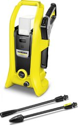 Myjka ciśnieniowa Karcher Kärcher battery Pressure Washer K 2 Battery, 36Volt(yellow / black, without battery and charger)