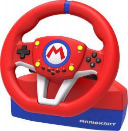 HORI Kierownica Mario Kart Racing Wheel Pro Mini (NSW-204U)