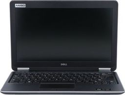 Laptop Dell Dell Latitude E7240 Intel i5-4300U 8GB 240GB SSD 1366x768 Klasa A Windows 10 Professional + Pendrive AMSO 32GB USB 3.1 uniwersalny
