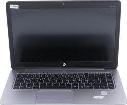 Laptop HP HP EliteBook Folio 1040 G1 i7-4600U 4GB 240GB SSD 1920x1080 Klasa A Windows 10 Home uniwersalny