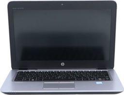 Laptop HP HP EliteBook 820 G4 i5-7200U 8GB 256GB SSD 1366x768 Klasa A- Windows 10 Home uniwersalny
