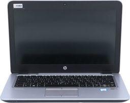 Laptop HP HP EliteBook 820 G3 i7-6500U 8GB 256GB SSD 1920x1080 Klasa A Windows 10 Home uniwersalny