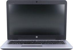 "Laptop HP HP EliteBook 745 G3 14"" A10-8700B 8GB 180GB SSD Klasa A Windows 10 Professional uniwersalny"
