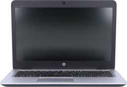 "Laptop HP HP EliteBook 745 G3 14"" A10-8700B 8GB 180GB SSD Klasa A Windows 10 Home  uniwersalny"