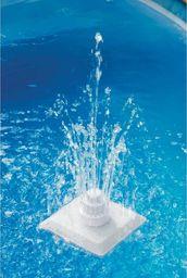 vidaXL 13-częściowa fontanna basenowa w greckim stylu