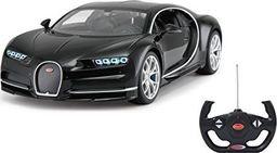 Jamara JAMARA Bugatti Chiron 1:14 black 27MHz - 405134
