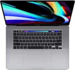 Laptop Apple MacBook Pro 16 Touch Bar: 2.3GHz i9/32GB/1TB/RP5500M(4GB) - Space Grey MVVK2ZE/A/R1-Z0Y0005RP