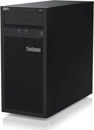 Serwer Lenovo Serwer ST50 E-2224G 8GB 2x1T 7Y49A03XEA -7Y49A03XEA