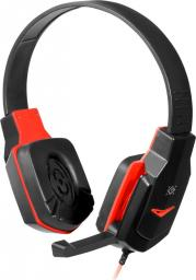 Słuchawki Defender Warhead G-320 Gaming + Gra (64033)