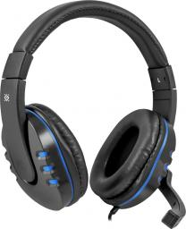 Słuchawki Defender Warhead G-160 (AVDFSUBH03W0)