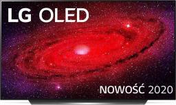 Telewizor LG OLED55CX3 OLED 55'' 4K Ultra HD webOS
