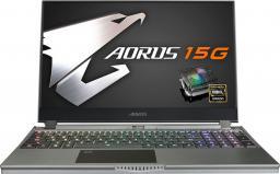 Laptop Gigabyte Aorus 15G (AORUS 15G YB-8DE2130MH)