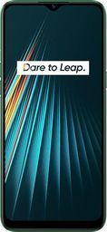 Smartfon Realme 5i 64GB Dual SIM Zielony