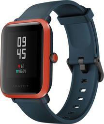 Smartwatch Xiaomi Amazfit Bip S Pomarańczowy  (W1821OV4N)