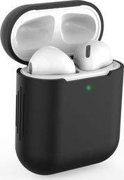 Tech-Protect TECH-PROTECT ICON APPLE AIRPODS BLACK