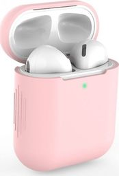 Tech-Protect TECH-PROTECT ICON APPLE AIRPODS PINK