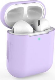 Tech-Protect TECH-PROTECT ICON APPLE AIRPODS VIOLET