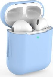 Tech-Protect TECH-PROTECT ICON APPLE AIRPODS SKY BLUE