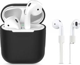 Tech-Protect TECH-PROTECT ICONSET APPLE AIRPODS BLACK