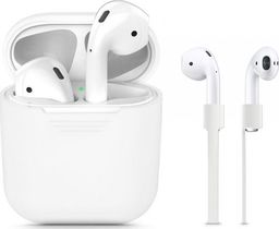 Tech-Protect TECH-PROTECT ICONSET APPLE AIRPODS WHITE