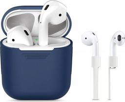 Tech-Protect TECH-PROTECT ICONSET APPLE AIRPODS NAVY
