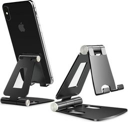 Podstawka Tech-Protect TECH-PROTECT UNIVERSAL STAND HOLDER SMARTPHONE GREY
