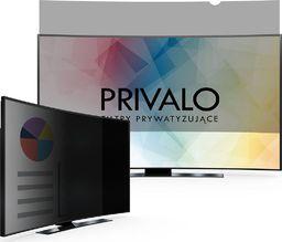 Filtr PRIVALO Filtr Prywatyzujący na ekran PRIVALO do monitora 19,5 cala 16:9 uniwersalny