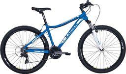 """Karbon Rower R3 MTB 27,5 21"""" niebieski"""