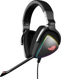 Słuchawki Asus ROG Delta RGB ESS