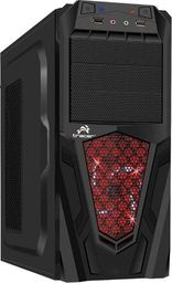 Komputer Netcom KOMPUTER DO GIER RYZEN 12RDZENI RADEON 16G SSD+HDD