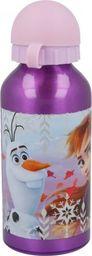 Frozen Butelka na wodę fioletowa