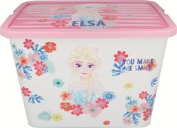Frozen Frozen - Pojemnik / organizer na zabawki 7 L