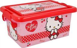 Hello Kitty Hello Kitty - Pojemnik / organizer na zabawki 3.7 L