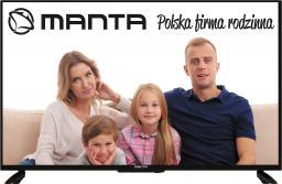 Telewizor Manta 39LHN120D DLED 39'' HD Ready