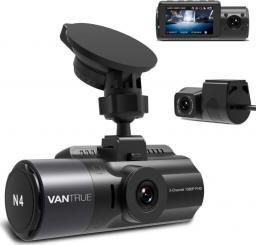Kamera samochodowa Vantrue N4 3CH