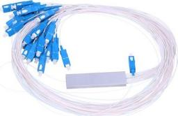 ExtraLink EXTRALINK 1:32 PLC SPLITTER SC/UPC 900UM 1.5M STEEL BOX