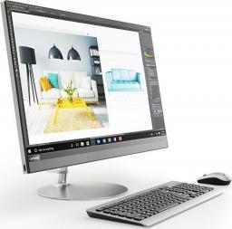 Komputer Lenovo IdeaCentre 520-22AST AMD A6-9220, 8 GB, 1TB HDD + 128GB SSD, Windows 10 Home