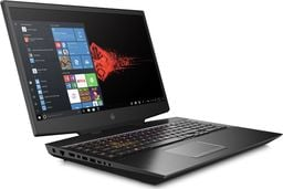 Laptop HP Omen 17-cb0001nw (7DS59EAR)