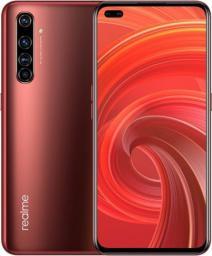 Smartfon Realme X50 Pro 5G 256GB Czerwony