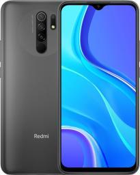 Smartfon Xiaomi Redmi 9 32GB Dual SIM Szary (28423)