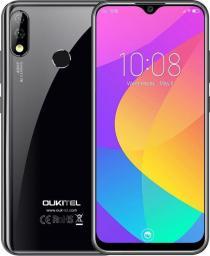 Smartfon Oukitel Y4800 128 GB Dual SIM Czarny  (oukitel_20200617172258)