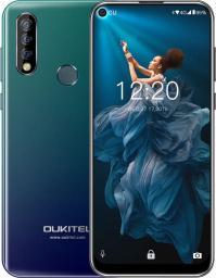 Smartfon Oukitel C17 Pro 64 GB Dual SIM Niebieski  (oukitel_20200617171708)