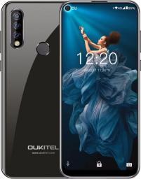 Smartfon Oukitel C17 Pro 64 GB Dual SIM Czarny  (oukitel_20200617171431)