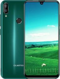 Smartfon Oukitel C16 16 GB Dual SIM Zielony  (oukitel_20200617170852)